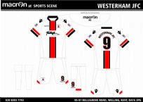 West Away Kit